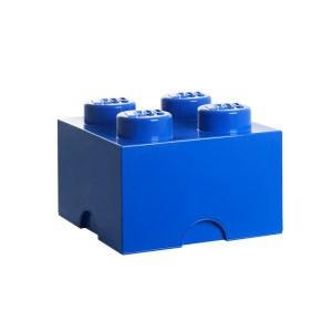 LEGO Box 4 Blau um 17 Euro bei fab.de