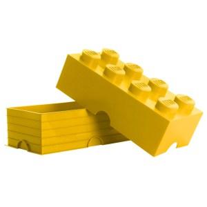 Lego Box 8 Gelb um 30 Euro bei fab.de