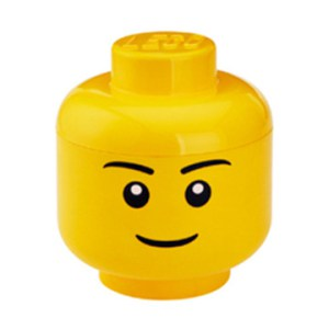 Lego Box Junge L um 19 Euro bei fab.de