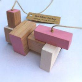 Holzketten
