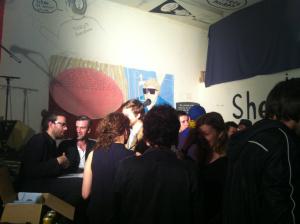 """Stev's Atelier """"Steakhouse"""""""