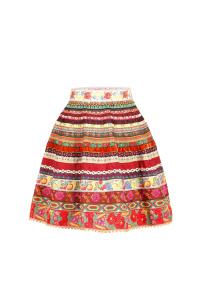 Amigo Skirt Market von Lena Hoschek um 375 Euro