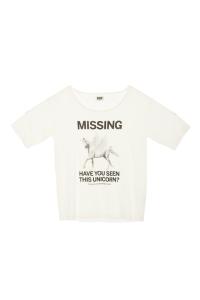 Missing.