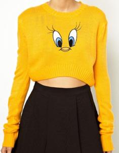 Lazy Oaf X Looney Tunes über asos um 105 Euro
