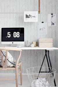 Arbeitszimmer vom Stylizimo Blog
