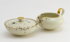 Ameisenporzellan von LaPhilie entdeckt über CoolOutfit