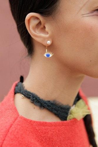IM TREND: Ear Cuffs und Ear Jackets