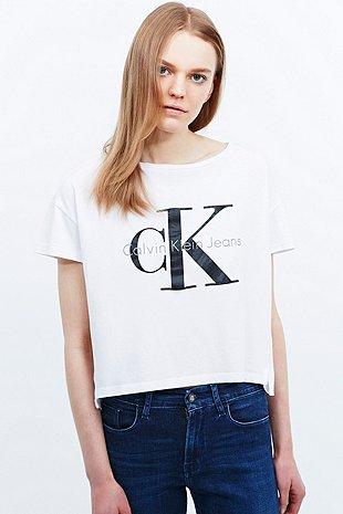 ck kastiges T-Shirt um 59 Euro