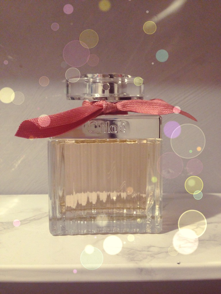 Chloé Roses Parfum