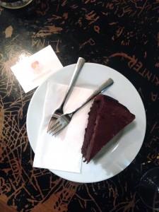 Ich will eine Schokolade, ich will keinen Mann ... :-)