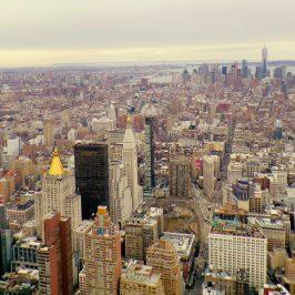 Gib mir Fünf: Tipps für New York