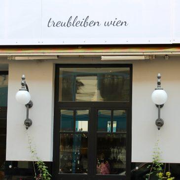 Treubleiben Wien