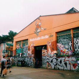 Gib mir Fünf: Tipps für Berlin