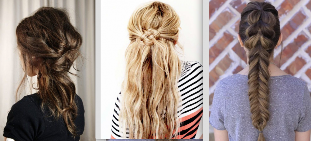 Braid Ideas Pinterest