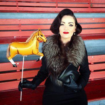 Wiener G'sicht: Mira Kolenc
