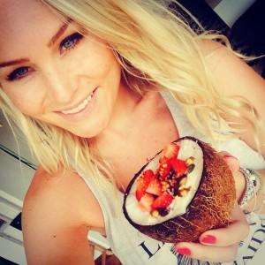jules fruitcake