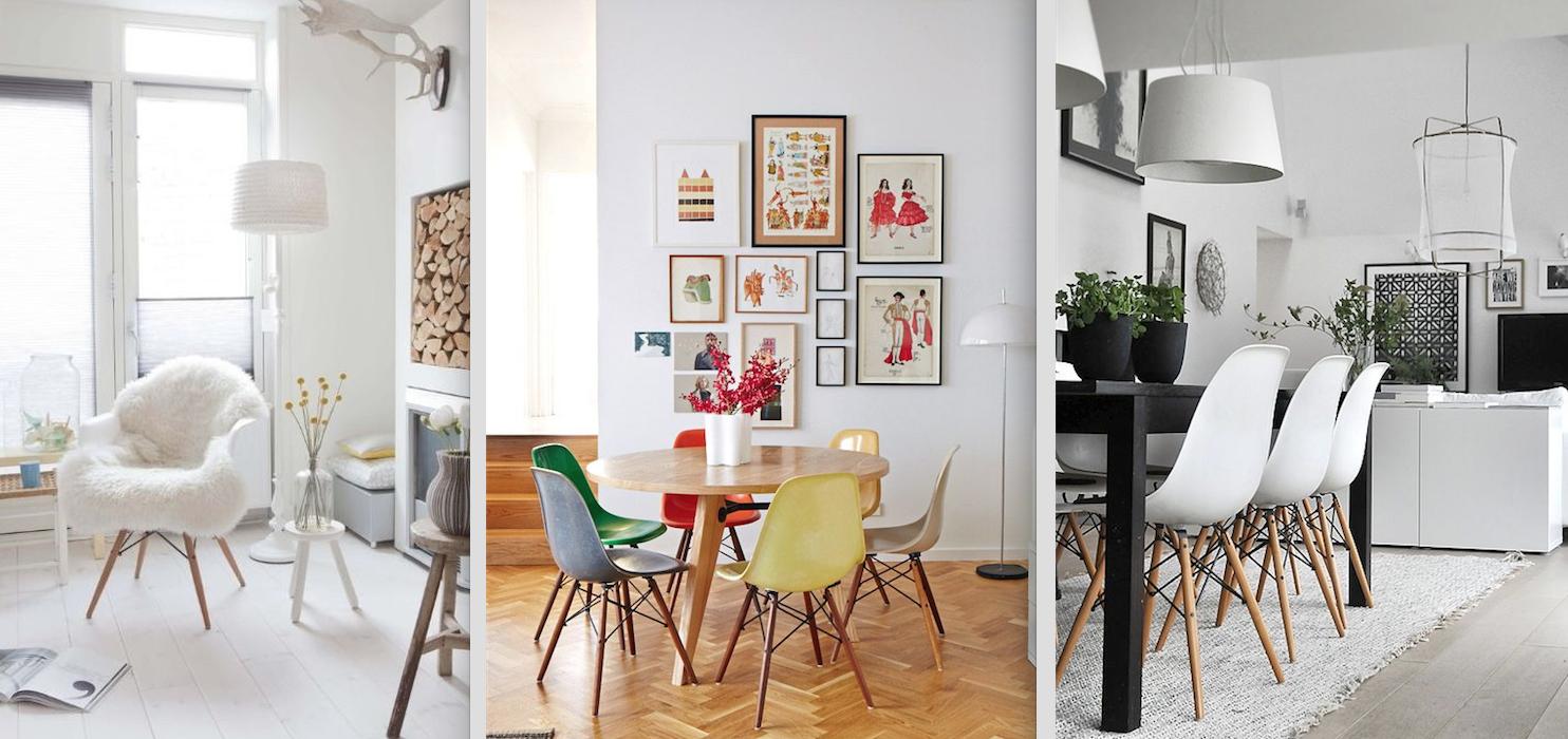 Design de schein eames chair elleundspeiche for Vitra stuhl nachbildung