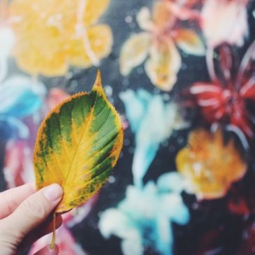 Gib mir Fünf: Herbst-Must-Haves