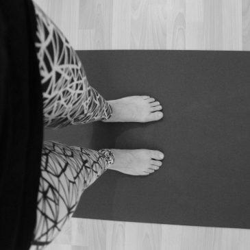 Runterkommen im Prana Yoga – Studio