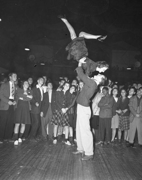 swing dance vienna