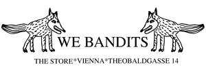 we bandits store wien
