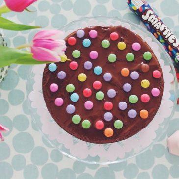 Super-easy-Schokoladen-Becherkuchen