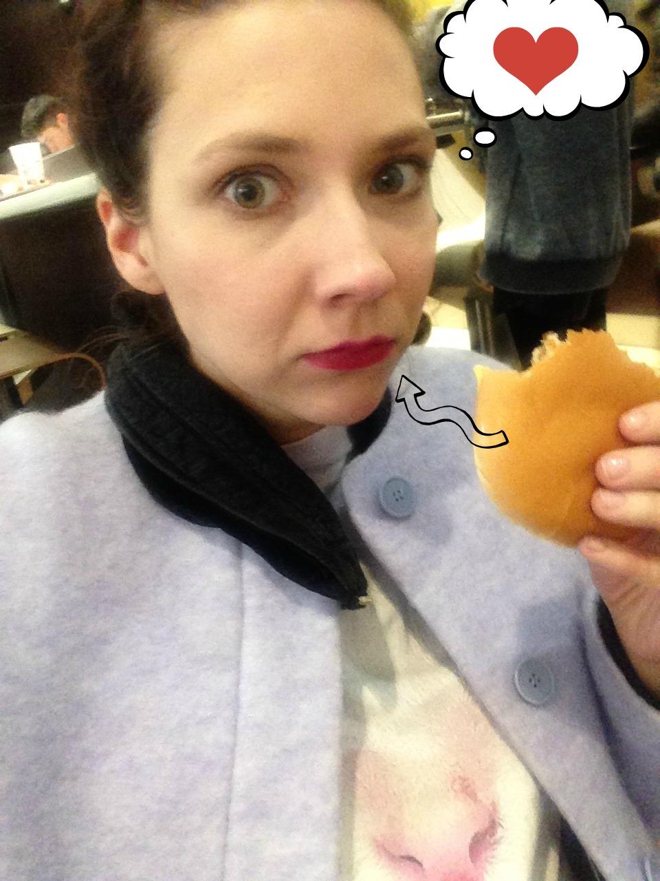 burger burger mjam mjam mjam