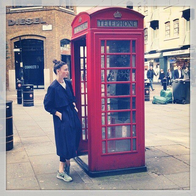 streetstyle london wien