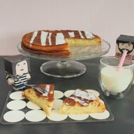 It's a kind of magic – cake!