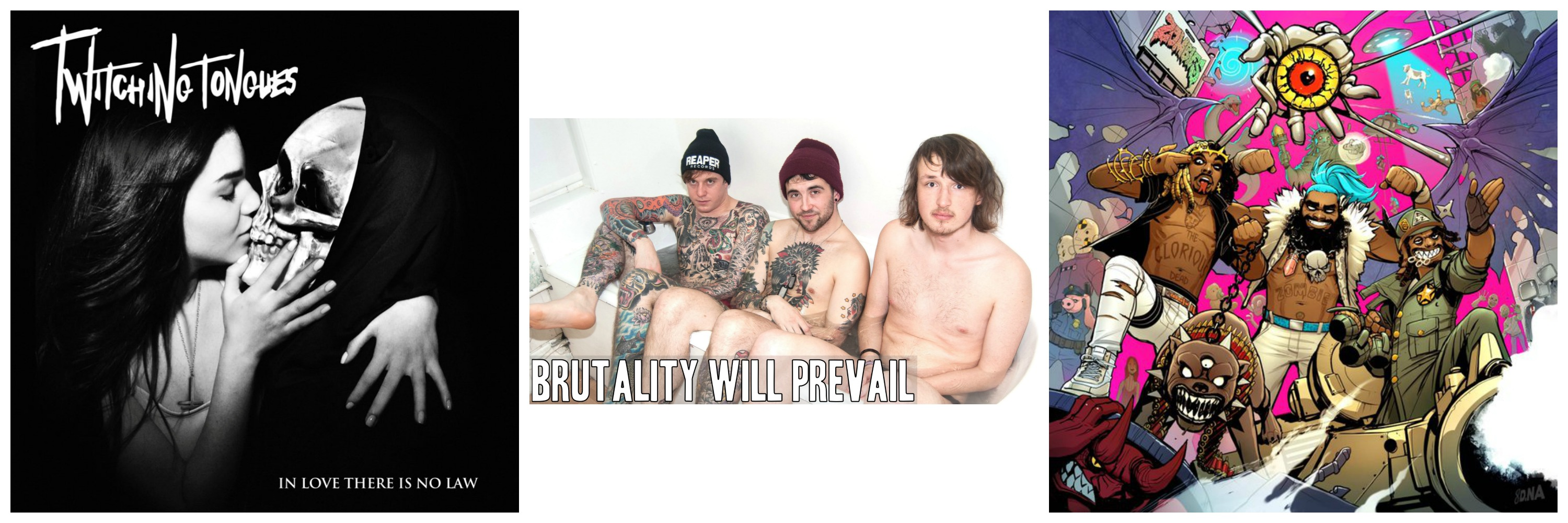 twitching tongues brutality will prevail flatbush zombies