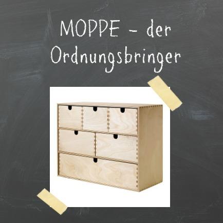 school moppe