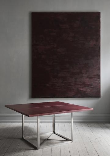 burgundy-color