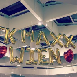 TK Maxx – Shoperöffnung