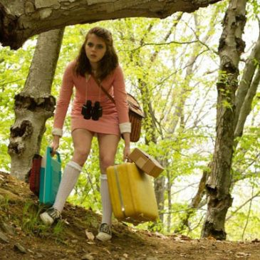 Living in: Moonrise Kingdom